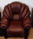 Диван и кресла. Фото 1.
