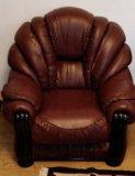Диван и кресла. Фото 2.