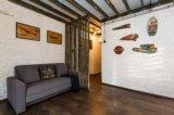 Квартира, студия, 32 м². Фото 4.