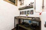 Квартира, студия, 32 м². Фото 8.
