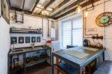 Квартира, студия, 32 м². Фото 15.
