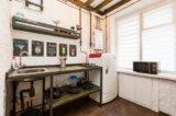 Квартира, студия, 32 м². Фото 16.