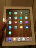 Ipad 3 32gb wi fi + sim. Фото 2.