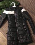 Куртка-пальто nike оригинал!. Фото 4.