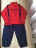 Спорт.костюм columbia. Фото 1.