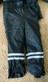 Продам брюки от костюма подводника.новые.50\3,52\3. Фото 1.