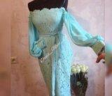Платье эксклюзивное.. Фото 3.