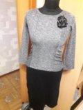 Платье размер 42-44. Фото 1.
