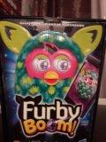 "Игрушка ""furby boom"". Фото 1."