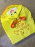 Детское полотенце с именной вышивкой. Фото 1.