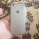 Айфон 6 16 гиг. Фото 1.