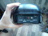 Телевизор автомобильный. Фото 4.