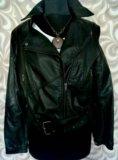 """Куртка-""""косуха"""". Фото 1."""