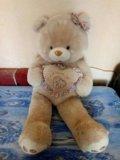 Плюшевый медведь. Фото 2.
