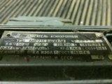 Электродвигатель 220 /380 v для швейных машин  . Фото 2.
