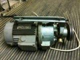Электродвигатель 220 /380 v для швейных машин  . Фото 1.