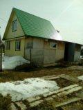 Дом, 49 м². Фото 2.