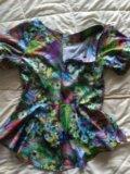 Блузки купить кемерово