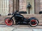 купить мотоцикл yamaha xjr 400