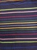 Слинг-шарф didymos лиска радужный 4,7. Фото 1.