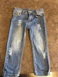 Модные джинсы. Фото 1.