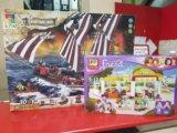 Игрушки лего бионикл. Фото 1.