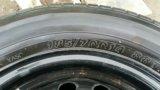 Колеса на ниссан альмера классик r14. Фото 4.