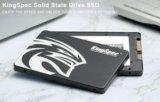 Ssd 180 gb kingspec жесткий диск sata-3 2.5 дюймов. Фото 1.