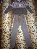 Спортивный костюм, размер 48. Фото 1.