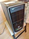 Настольный компьютер ASUS Mini PC E510-B266A 90PX0081-M06980 (Intel Celeron G1840T 2.5 GHz/4096Mb/500Gb/No ODD/Intel HD Graphics/Wi-Fi/DOS)