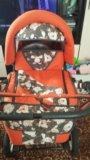 Детская коляска 2 в 1. Фото 1.