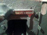 Швейная машина Janome 1143 белый