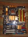 Кулер для процессора Cooler Master Hyper TX3 EVO (RR-TX3E-22PK-R1) 1366/1156/1150/1155/775/FM1/AM3+/AM3/AM2 fan 9 cm 800-2200 RPM PWM 43 CFM TPD 140W