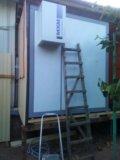 Камера холодильная 4.4 куб. Фото 2.