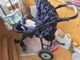 Продам коляску futuro verdi 3в1 (срочная продажа). Фото 3.