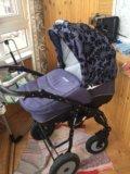 Продам коляску futuro verdi 3в1 (срочная продажа). Фото 1.