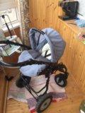 Продам коляску futuro verdi 3в1 (срочная продажа). Фото 2.