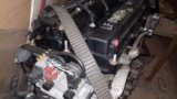 Двигатель мазда3 2.0 2007 г. Фото 2.