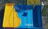 Клетка для грызунов. Фото 3.