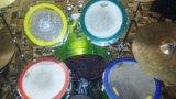 Уроки игры на барабанной установке и не только. Фото 4.