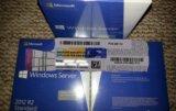 Windows server 2012 standard русская версия. Фото 1.