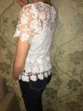 Блузка (футболка,кофта)zara. Фото 3.