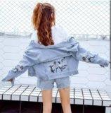 Джинсовая куртка. Фото 1.