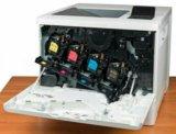 Ремонт лазерных принтеров hp и canon на сельмаше. Фото 1.