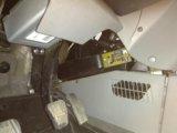 Конечный выключатель редуктора заслонки печки. Фото 1.