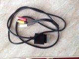 A/v кабель для xbox 360 s. Фото 1.