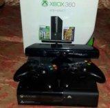 Xbox 360 e обмен. Фото 1.