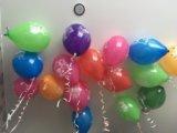 Воздушные шарики от 33 руб. Фото 1.