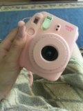 Фотоопарат , instax mini 8. Фото 1.