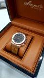 Часы hublot с коробкой и гарантией + доставим. Фото 1.